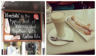 horchata and fartons by dayer3 and by duncan