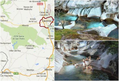 this area is a paradise for lovers of outdoor activities: routes for off-road vehicles, guides tours, photographic trips and bird watching.