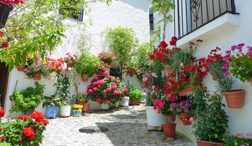 charming spanish villages – part I