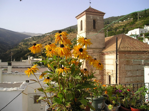 charming spanish villages – part I