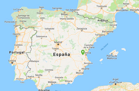 la-tomatina-mapa