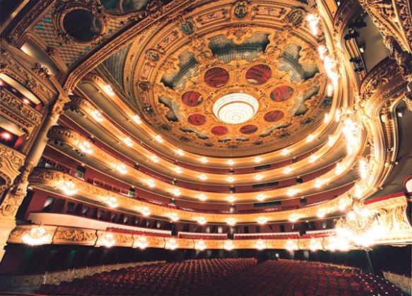 Opera in Spain |