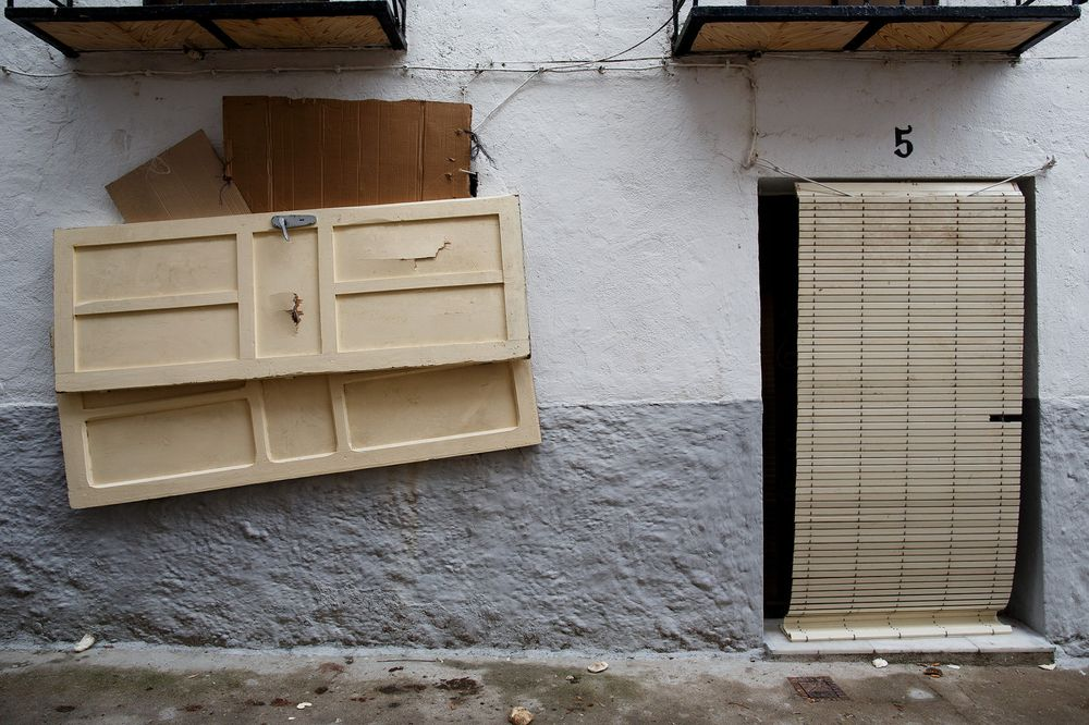 jarramplas protection for walls