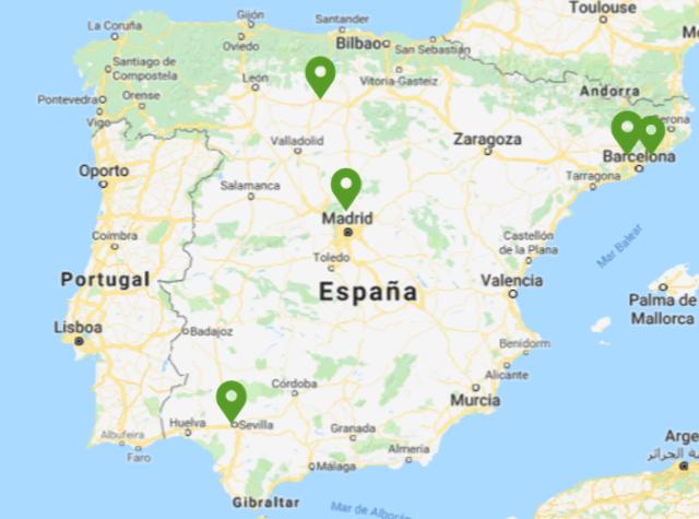 map week 11