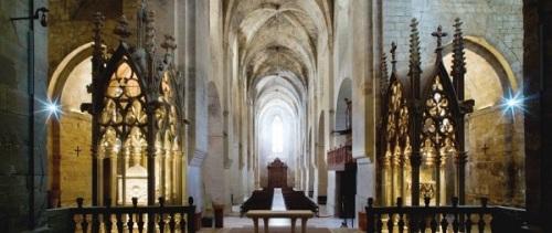 santa creus inside new